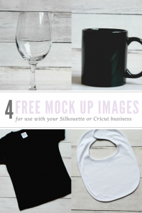 Free Mock Up Images