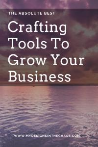 Craft Tools