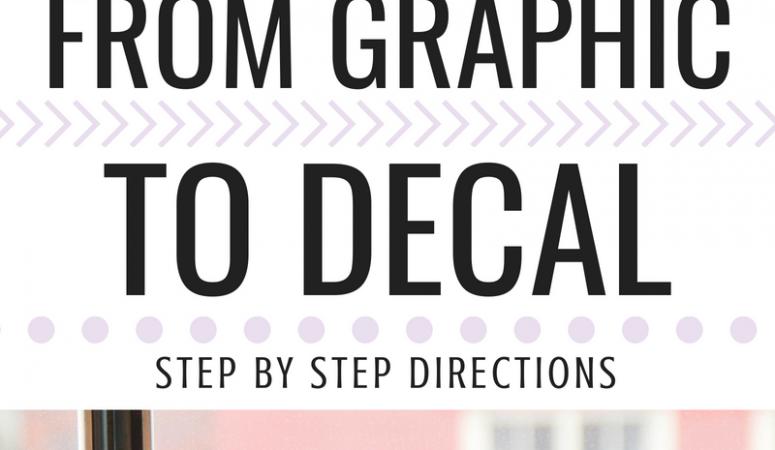 How to Create a Bitmoji Decal