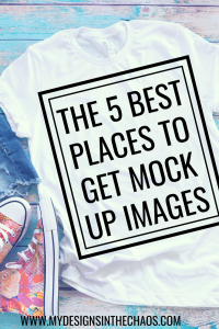 Mock Up Image Resources