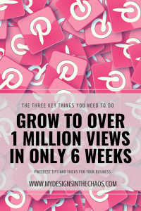 Pinterest Growth TIps and Tricks