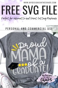 Free Graduation Svg Cutting Files For Silhouette Or Cricut